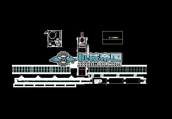 pphd2501数控高速冲钻