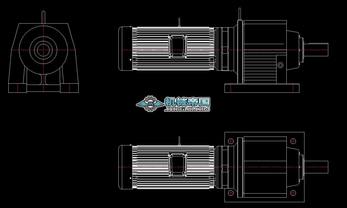 减速机-通力TR78
